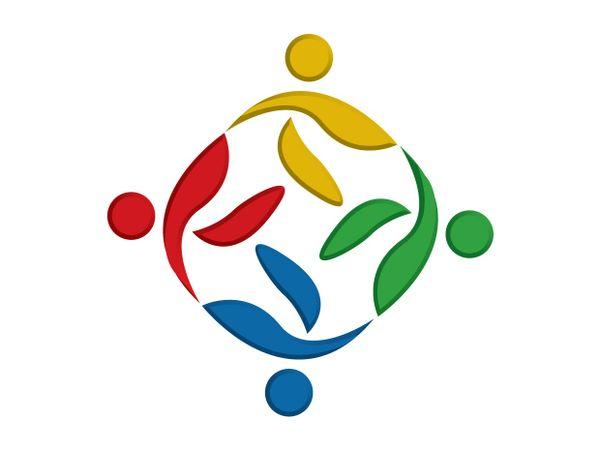 Group dynamic logo 2