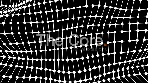 00063 WIRE GRID SMOOTH-1 HD 30fps by The Core