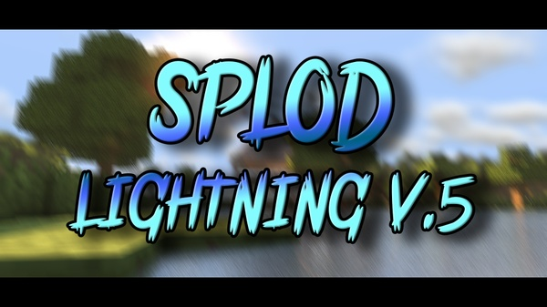 Splod MC Lightning V.5
