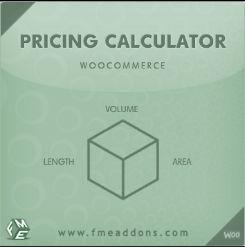 WooCommerce Measurement Price Calculator by FMEAddons