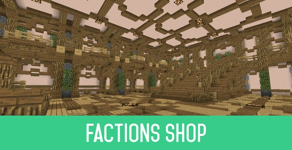 Factions Shop