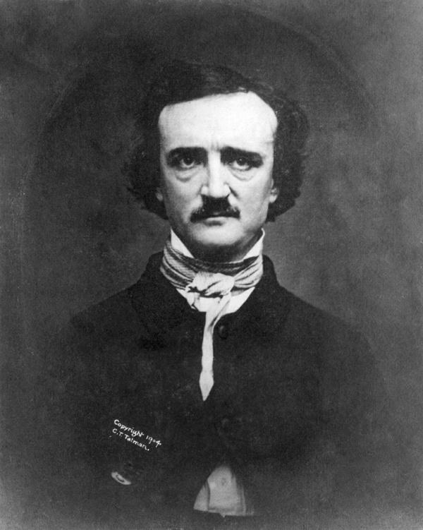 Reading to Write: Edgar Allan Poe