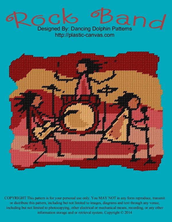 618 - Rock Band