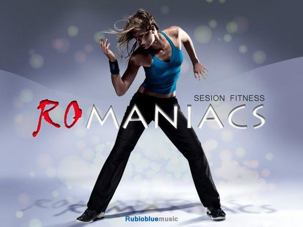 "Sesión Fitness ""ROmaniacs"""