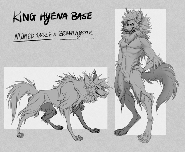 King Hyena Base