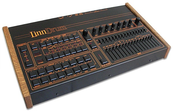 80's Drum Machine samples (32kHz) for the DSS-1X