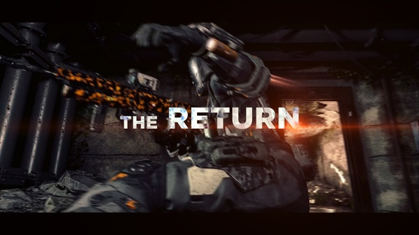 #TheReturn Teamtage CC