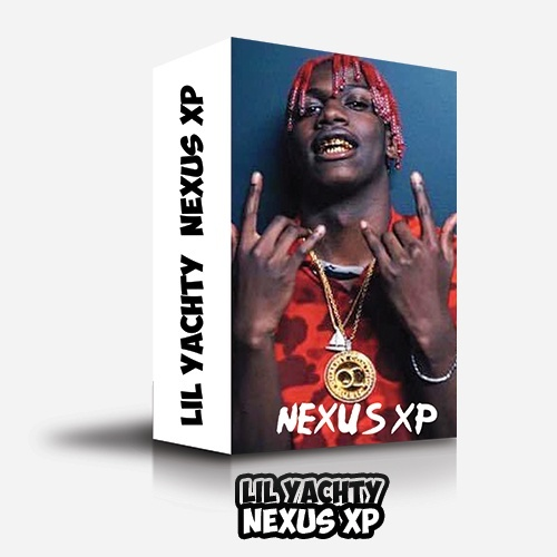 Official Lil Yachty Nexus Expansion Pack