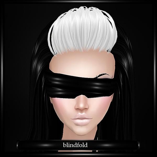 Blindfold Mesh
