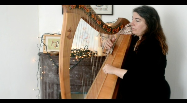 EVE MCTELENN HOUSE CONCERT - FREE -FOR ST PADDY'S DAY 2018