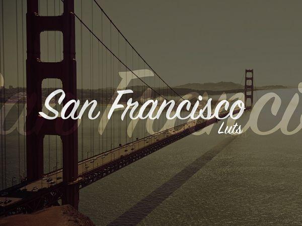 San Francisco LUTS