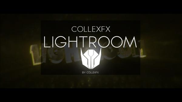 CollexFX LightroomV2