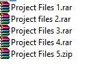 ALL PROJECT FILES (276)
