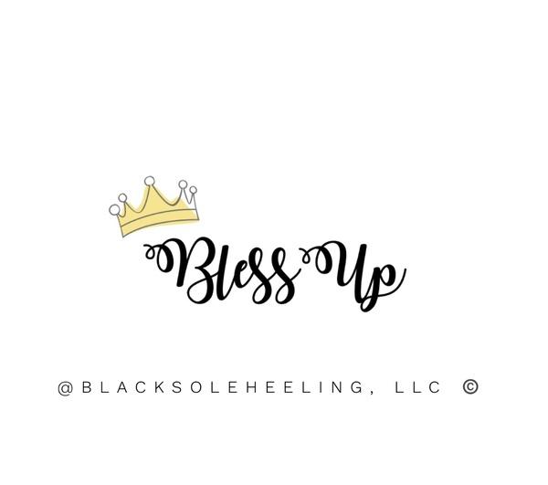 Bless-Up: #21daysofSoul Self-Reflective Journal