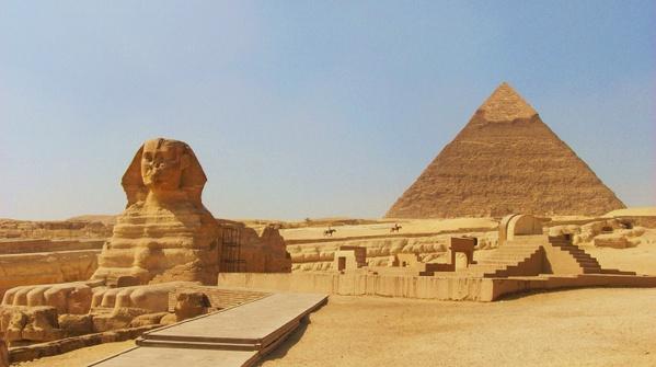 Pyramid Profit System V2