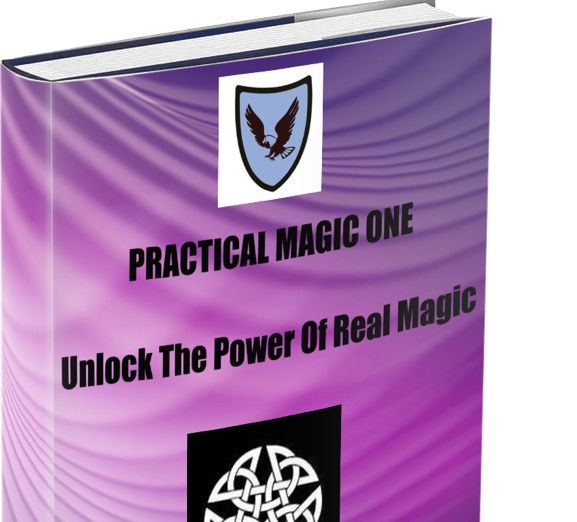 Practical Magic One