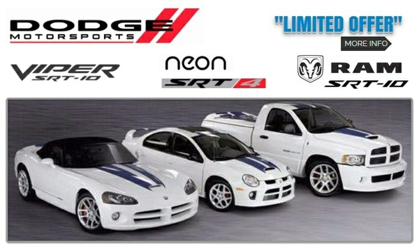DODGE VIPER RAM NEON SRT FACTORY SERVICE MANUAL