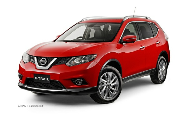 NISSAN X-TRAIL SERVICE REPAIR MANUAL 2001-2007 DOWNLOAD