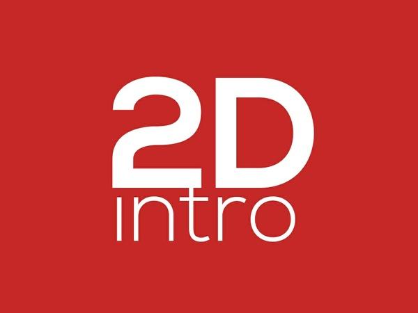 2D intro -OFF-