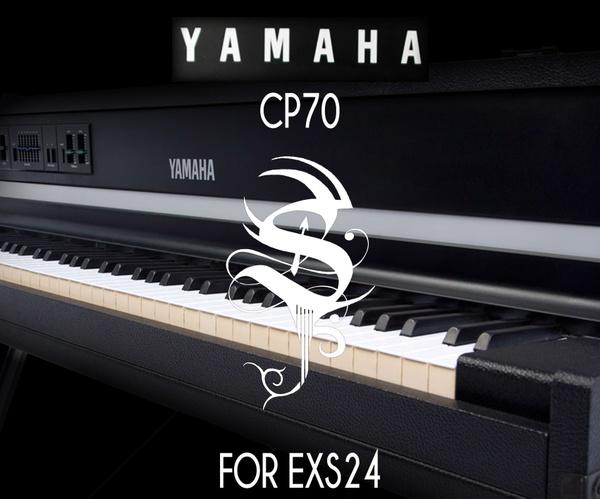 CP70 for EXS24 v1.2