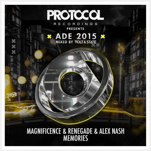 Remake: Magnificence & Renegade & Alex Nash - Memories