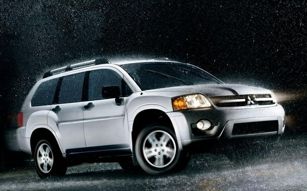 2004-2010 MITSUBISHI ENDEAVOR OEM SERVICE REPAIR MANUAL