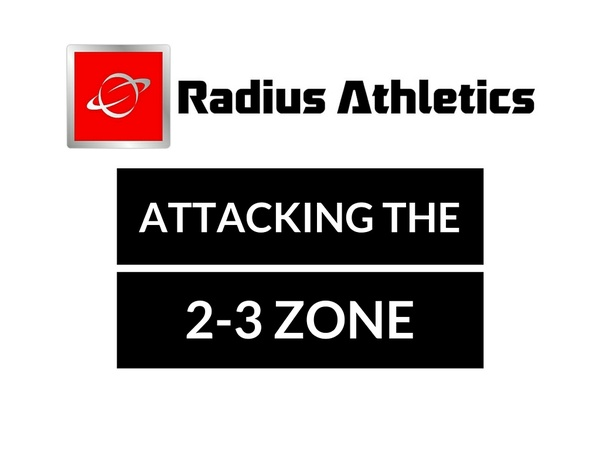 Attacking The 2-3 Zone