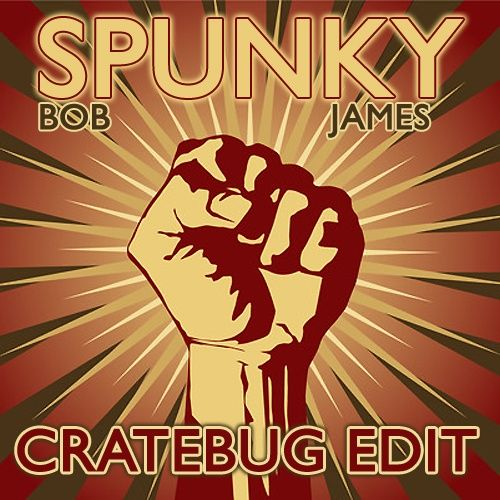 SPUNKY (CRATEBUG EDIT) - 320 MP3