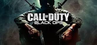 Lobby Black Ops