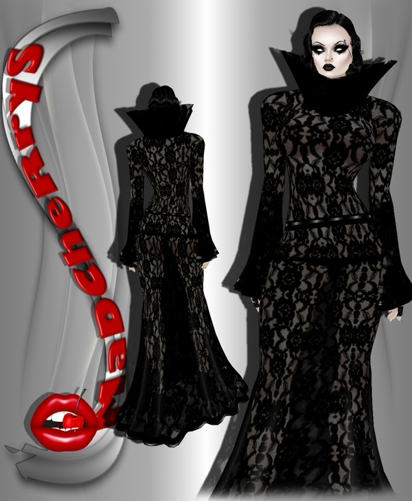 MaD Dark Queen Ap-GA