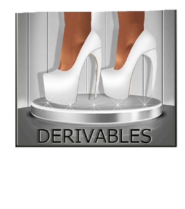 heels rulay