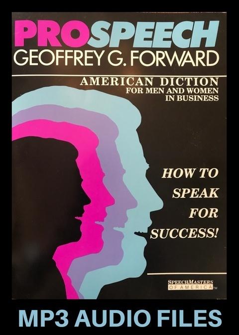 ProSpeech by Geoffrey G. Howard