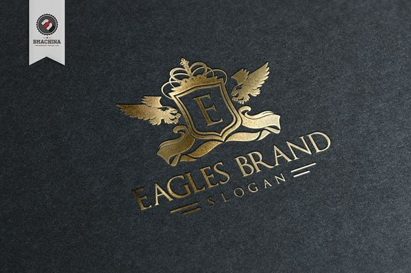 Eagles Brand Logo