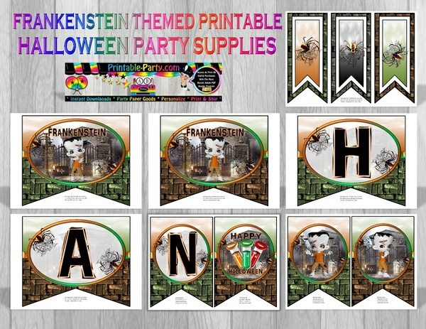 free-printable-halloween-decorations-frankenstein