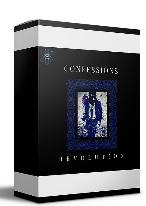 Confession Revolution The Ultimate GHOUSE Pack