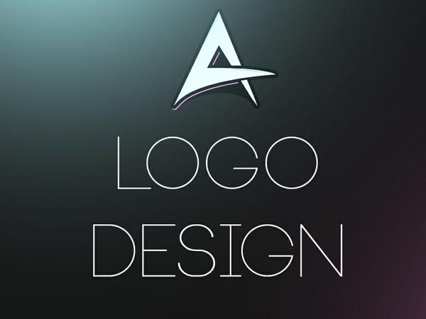 1X LOGO DESIGN