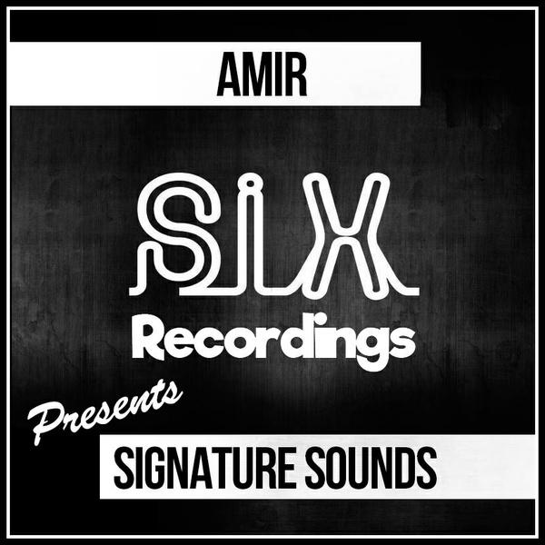 Amir Signature Sounds - Volume One (Six Recordings Sample Packs)