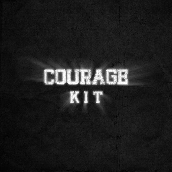 COURAGE KIT