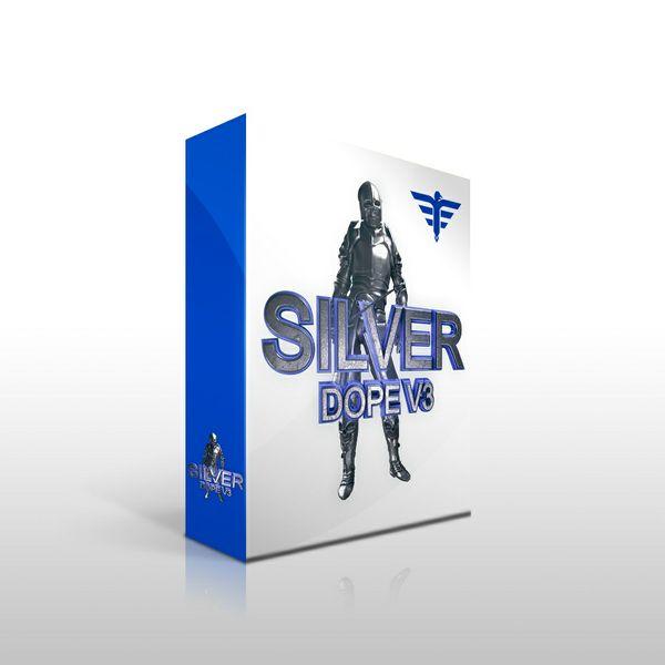 Silver Dope Lightkit 3.0