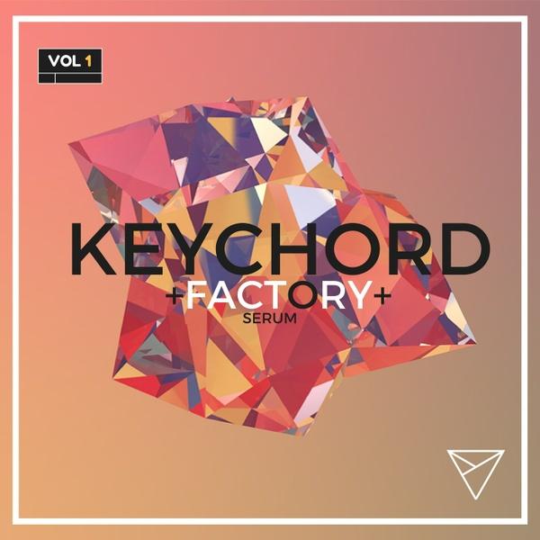Unmüte Keychord Factory Vol 1