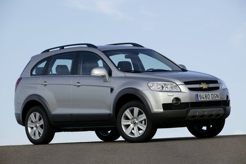 CHEVROLET CAPTIVA SPORT SERVICE REPAIR MANUAL 2008-2010 DOWNLOAD