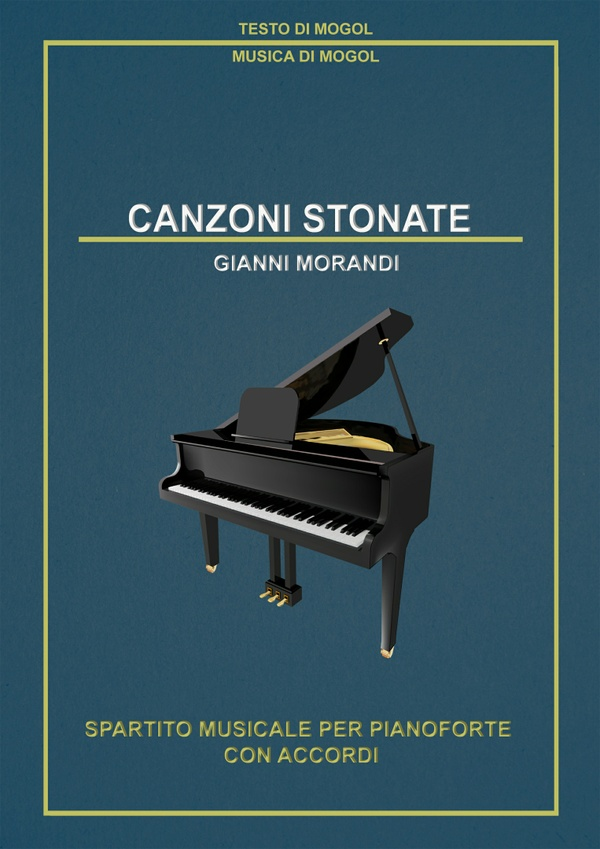 Gianni Morandi - Canzoni Stonate