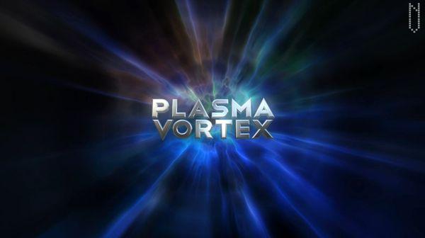 Plasma Vortex - NeonVisual