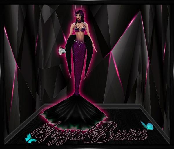 !IB! - Evil Mermaid