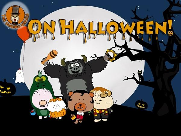 On Halloween video (mp4)
