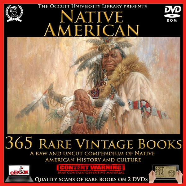Native American History Disc 1