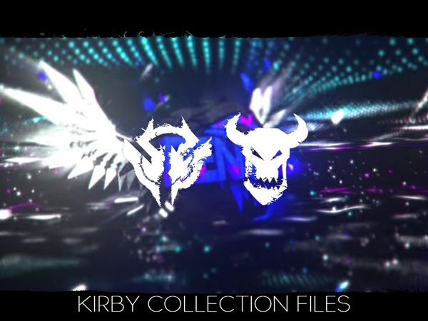 KIRBY COLLECTION FILES