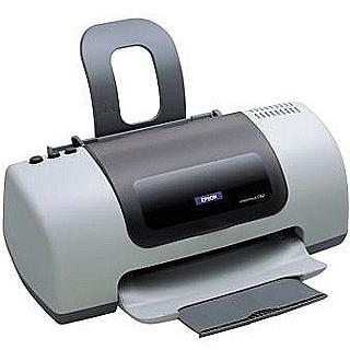 EPSON Stylus C50/C60/C61/C62 Color Inkjet Printer Service Repair Manual