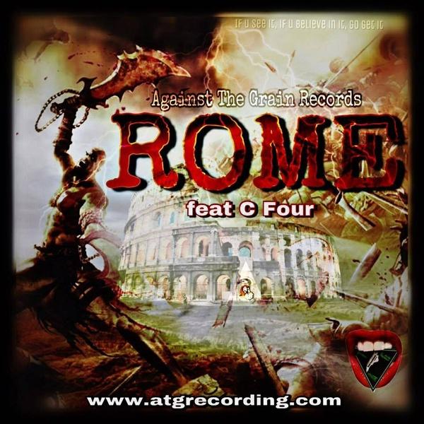 ROME by BiznessmanTru The Shark ft C Four and Solomon Bec