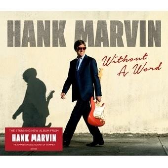 'America' Backing Track - Hank Marvin arrangement